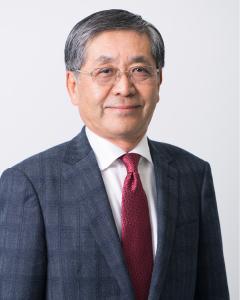 代表取締役社長 緒形 憲